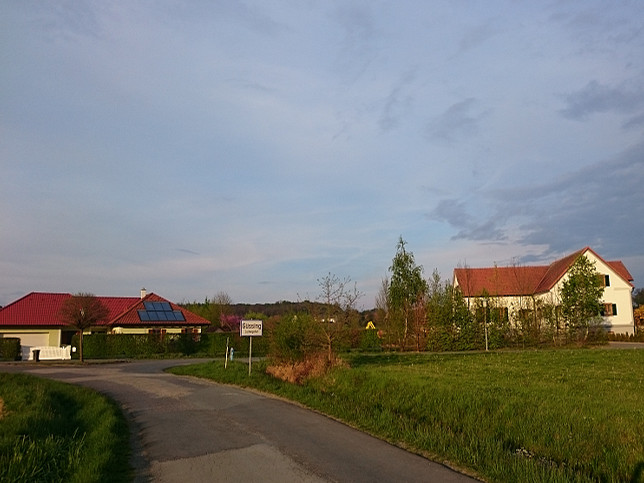 Ludwigshof, April 2017