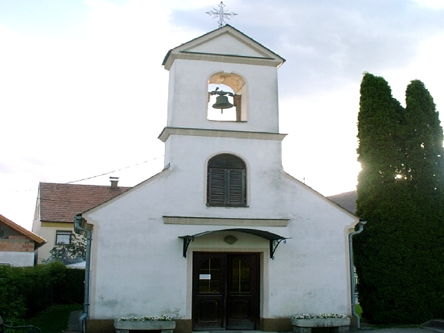 Neustift an der Lafnitz, Kapelle