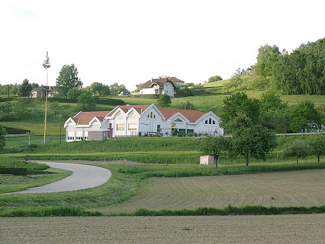 Neustift an der Lafnitz, Kindergarten