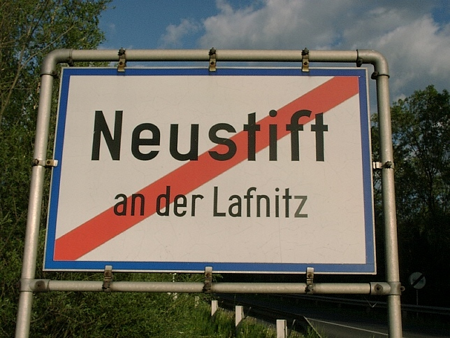 Neustift an der Lafnitz