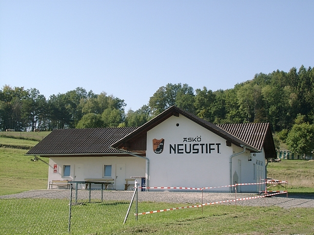 Neustift bei Güssing, ASKÖ Neustift