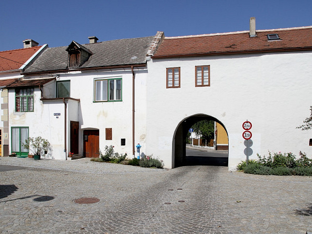 Purbach, Am Brucker Tor 7