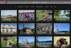 Austria-Sites, Photos, Videos, Colourkey und mehr